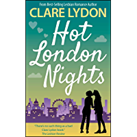 Hot London Nights (London Romance Series Book 7)