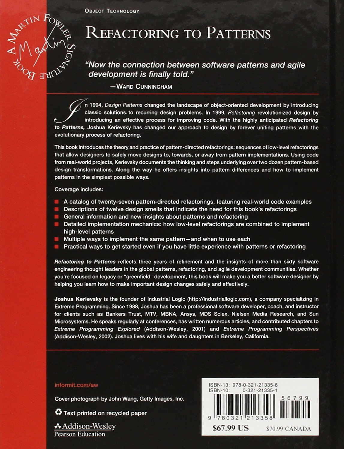 torrent refactoring databases evolutionary database design