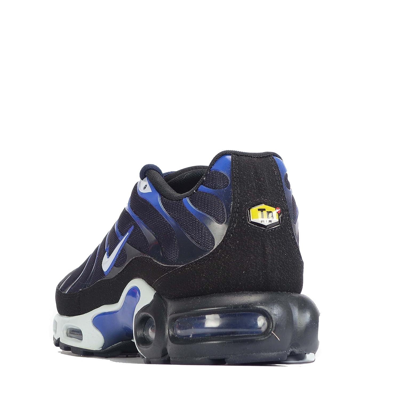 newest 30fdd 93b98 ... purchase nike air max plus herren sneaker blau dark obsidian blue blau  dark obsidian blue größe