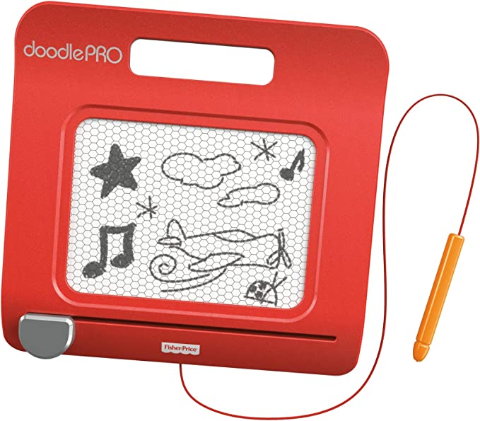 Doodle Pro Trip, Red
