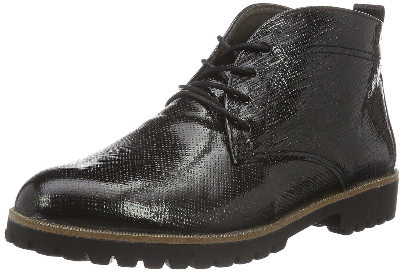 Comfortabel 961589, Zapatos de Cordones Derby para Mujer 42 EU|Negro