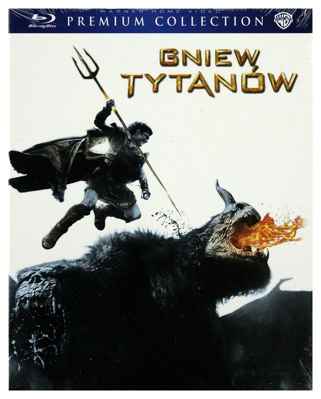 Clash of the Titans 2 [Blu-Ray] (English audio)
