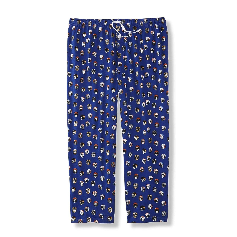 Joe Boxer Mens Big /& Tall Lounge Pants