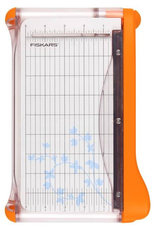 Fiskars 9 Inch Bypass Paper Trimmer (199130-1001)
