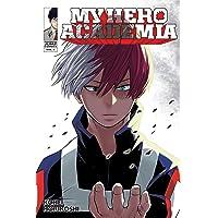 My Hero Academia, Vol. 5 (Volume 5): Shoto Todoroki: Origin