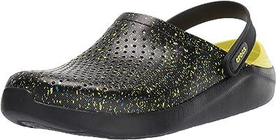 Crocs Unisex Literide Clogs