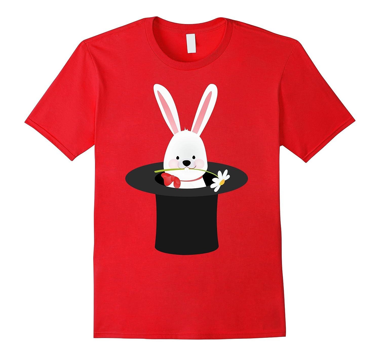 Rabbit Bunny TShirt-4LVS