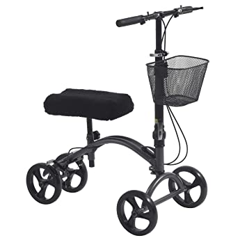 Drive Medical 790 - Andador de rodilla: Amazon.es: Salud y cuidado ...
