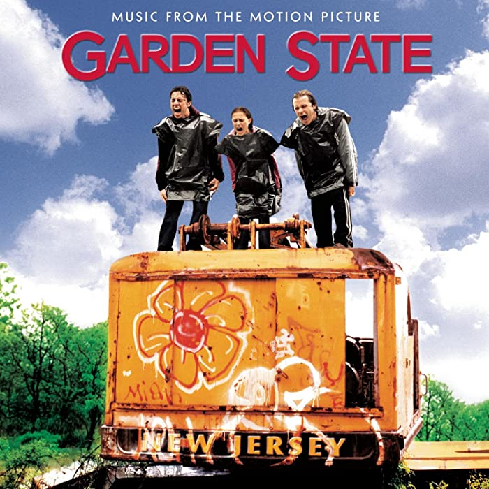 The Best Garden State Music From The Motion Picture