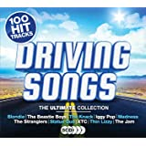 Driving Songs The Ultimate Collection