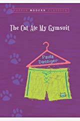 The Cat Ate My Gymsuit (Puffin Modern Classics) Paperback