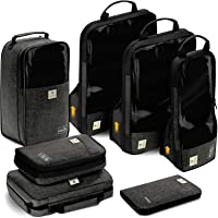 VASCO - Compression Travel Packing Cubes Set