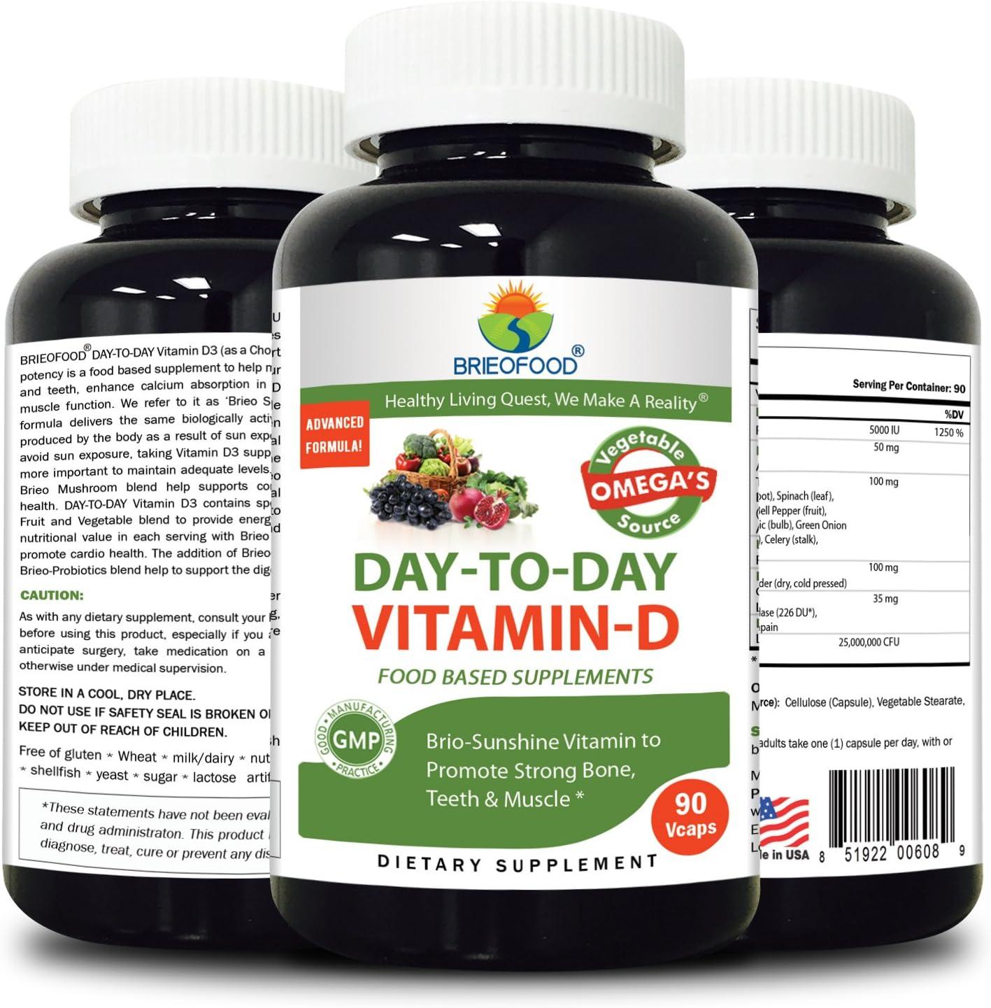 friggs d vitamin brus