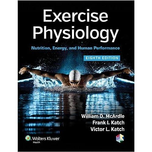 Exercise Physiology: Exercise Physiology: Amazon.com