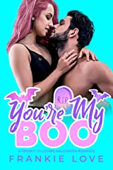 You're My Boo: A Friends-to-Lovers Halloween Romance Kindle Edition