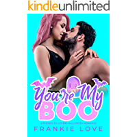 You're My Boo: A Friends-to-Lovers Halloween Romance book cover