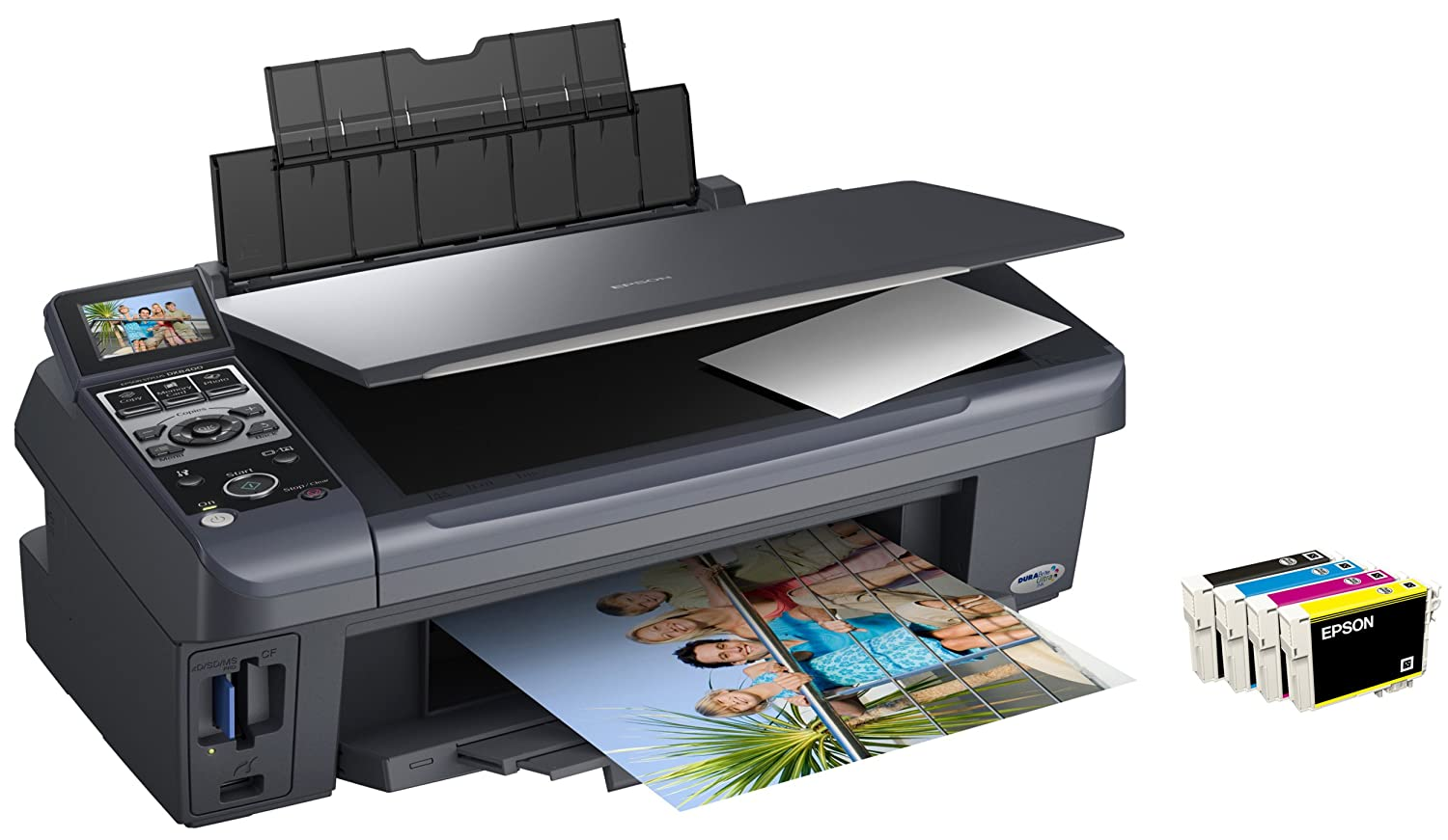 EPSON STYLUS DX8400 WINDOWS 7 X64 DRIVER DOWNLOAD