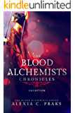The Blood Alchemists Chronicles - Deception