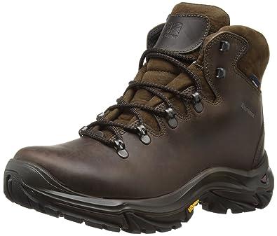 Real Karrimor Ksb Cheviot Weathertite Men High Rise Hiking Shoess