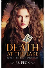 Death at the Lake (Death Card Series Book 2) Kindle Edition