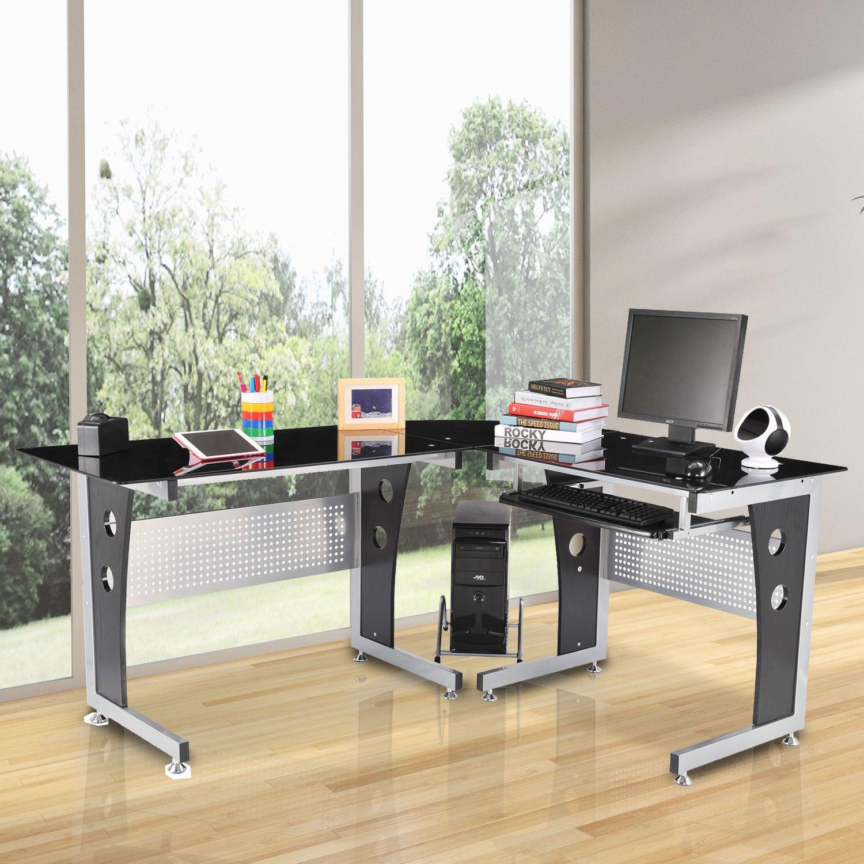 generic45638 escritorio portátil Comput PC cristal PC Gla CPU ...