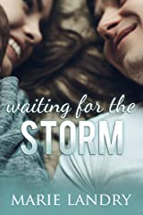 Waiting for the Storm (Angel Island Book 1) Kindle Edition