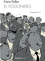 El fogonero (Ilustrados) (Spanish Edition)