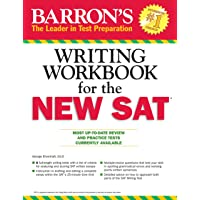Barron's New SAT Writing Workbook, 4th Edition