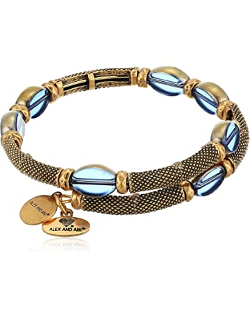 6646cd5a44 Women's Wrap Bracelets | Amazon.com