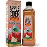WOW Raw Apple Cider Vinegar - 400 ml