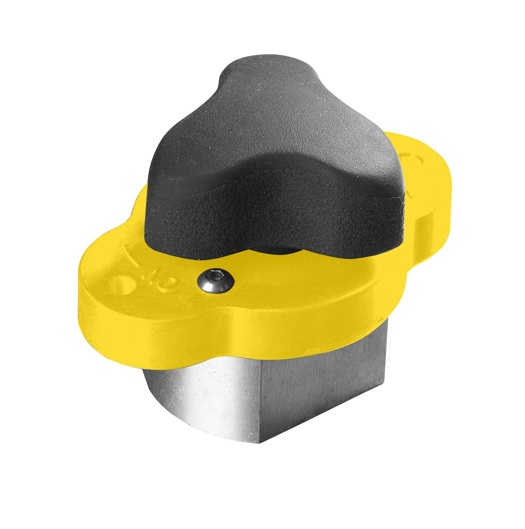 Magswitch MAGJIG 150 MagJig 150, Yellow/Silver by Magswitch