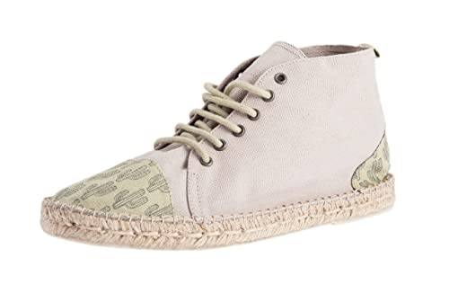 Linea Espadrilles it Top Con Scarpe Springs Perez Cactus E Fantasia Palm Borse Amazon High Casimiro xIqFPtg