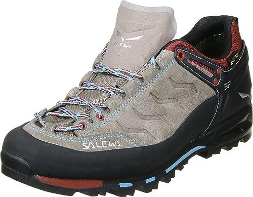 SALEWA WS Mtn Trainer GTX, Zapatillas de Senderismo para Mujer: Amazon.es: Zapatos y complementos