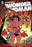 Wonder Woman Volume 3: Iron HC (The New 52) (Wonder Woman (DC Comics Numbered))