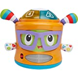 Fisher-Price Bright Beats Franky Beats Bat & Boogie Toy