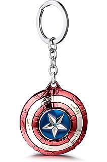 Amazon.com: VNFLY Nidavellir Mjolnir Key Chain Avengers Thor ...