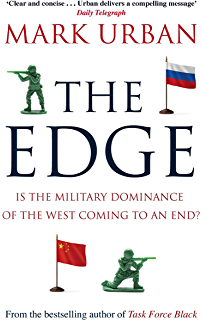 Punching below our weight how inter service rivalry has damaged the edge is the military dominance of the west coming to an end fandeluxe Choice Image