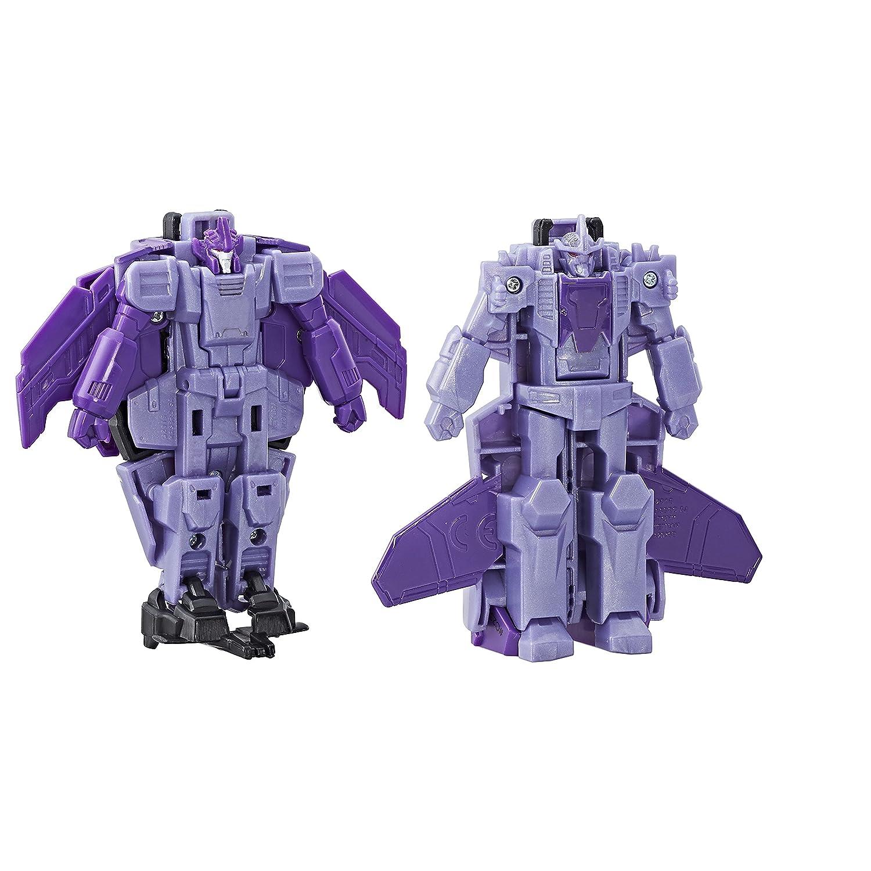 C2343ES0 Shockdrive /& Warnado Transformers Robots in Disguise Crash Combiner