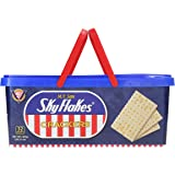M.Y. San SkyFlakes Crackers Tub 800g