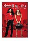 Rizzoli & Isles: Season 6 [Import]