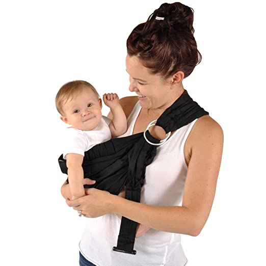 4f8d3dc5c7b Amazon.com   Balboa Baby Dr. Sears Adjustable Sling