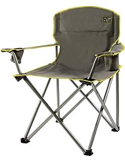 Quik Chair Heavy Duty Folding Camp