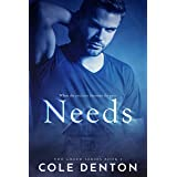 Needs: The Greed Series Book One