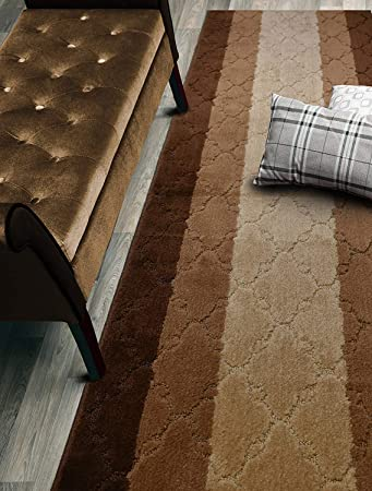 Amazon Com Custom Size Hallway Runner Rug Slip Resistant 26 Inch