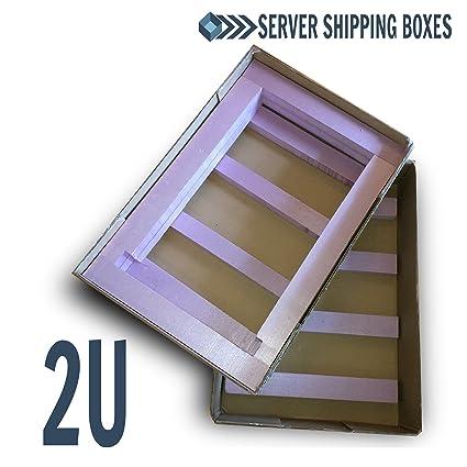 Server Shipping Box (2U)