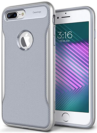 Caseology [Apex 2.0 Series Case for iPhone 8 Plus (Only): Amazon.es: Electrónica