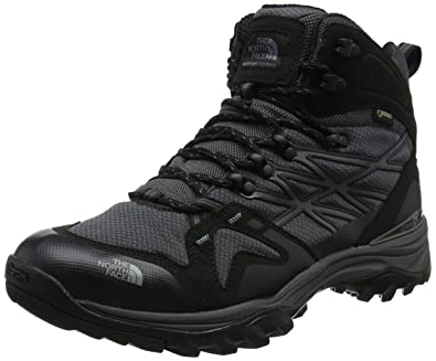 c73b2a0768ef9 THE NORTH FACE Men's Hedgehog Fastpack Mid GTX High Rise Hiking Boots