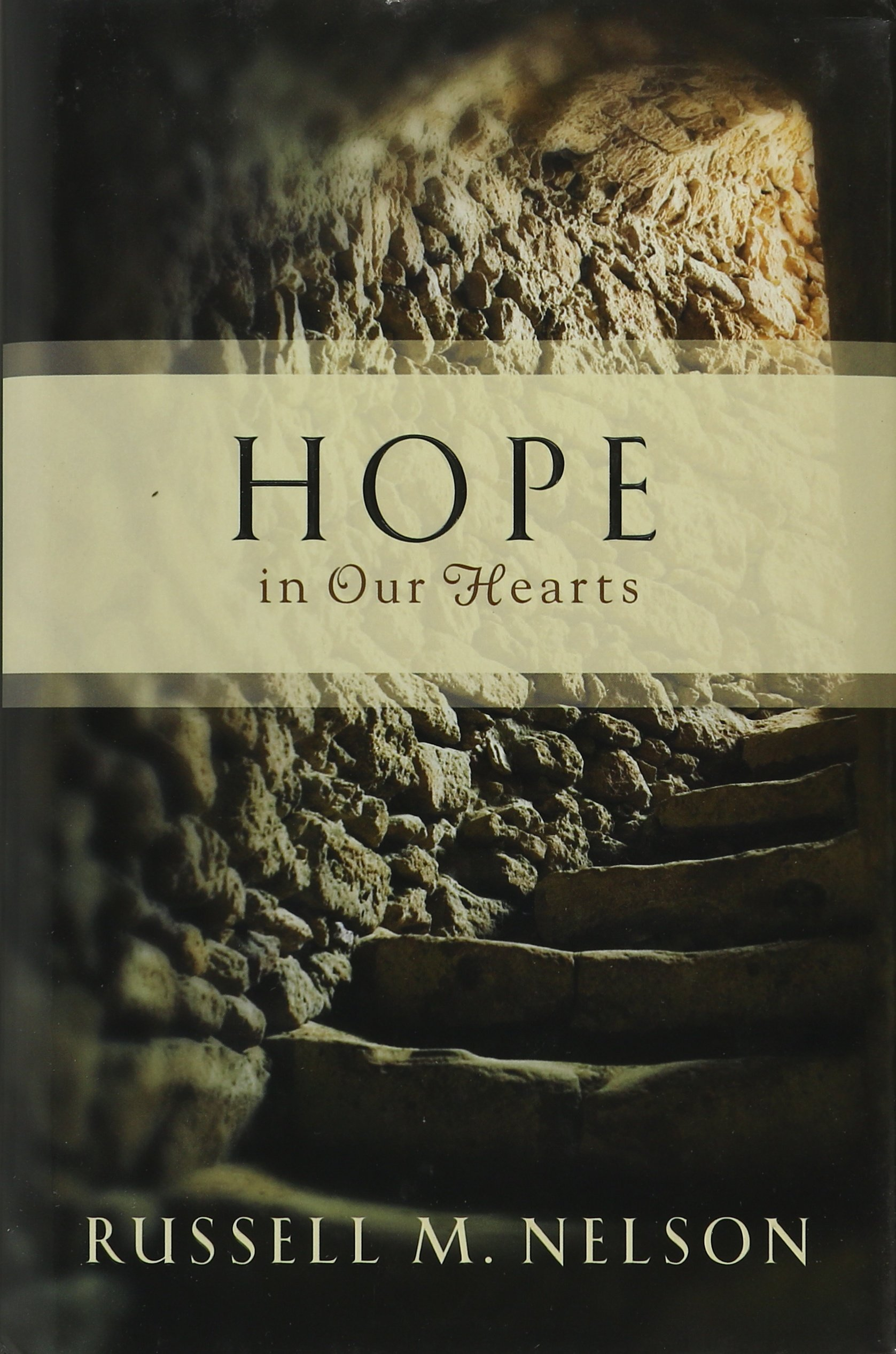 Read Online Hope in Our Hearts pdf epub