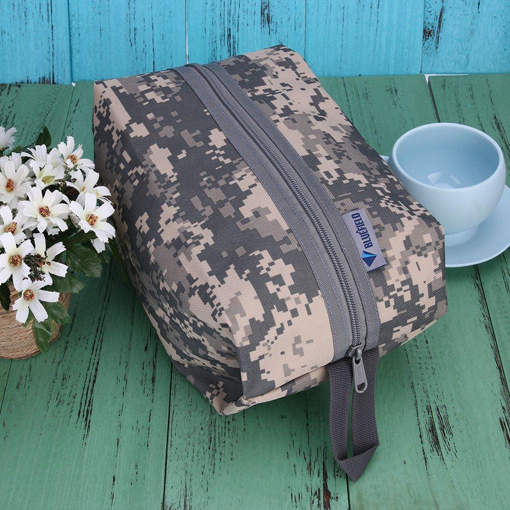 broadroot Extra Verdickte Camouflage Aufbewahrung Schuhe Tasche wasserdichten Outdoor tragbar