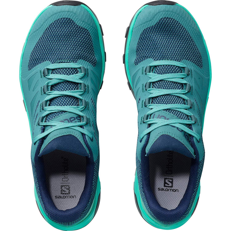 Salomon Outline Hiking Gtx Women's Shoes Lj354AR